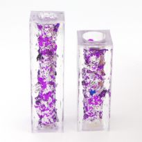 Crafted Makes Spangle Series - Mistral FP/RB - Frosted Violet